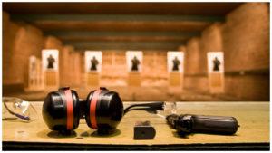 O que é um clube de tiro? Para que serve?