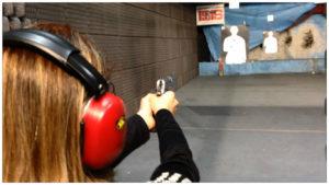 Cuidados e dicas de segurança em um Clube de tiro