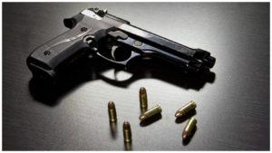 Tipos de porte de arma