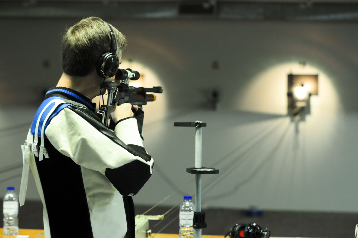 Conheça mais sobre a história da prática de tiro olímpico como um esporte