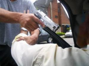 porte ou posse de armas de fogo no Brasil