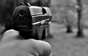 Como comprar armas de fogo?