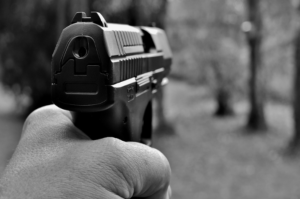 posse ou porte de arma