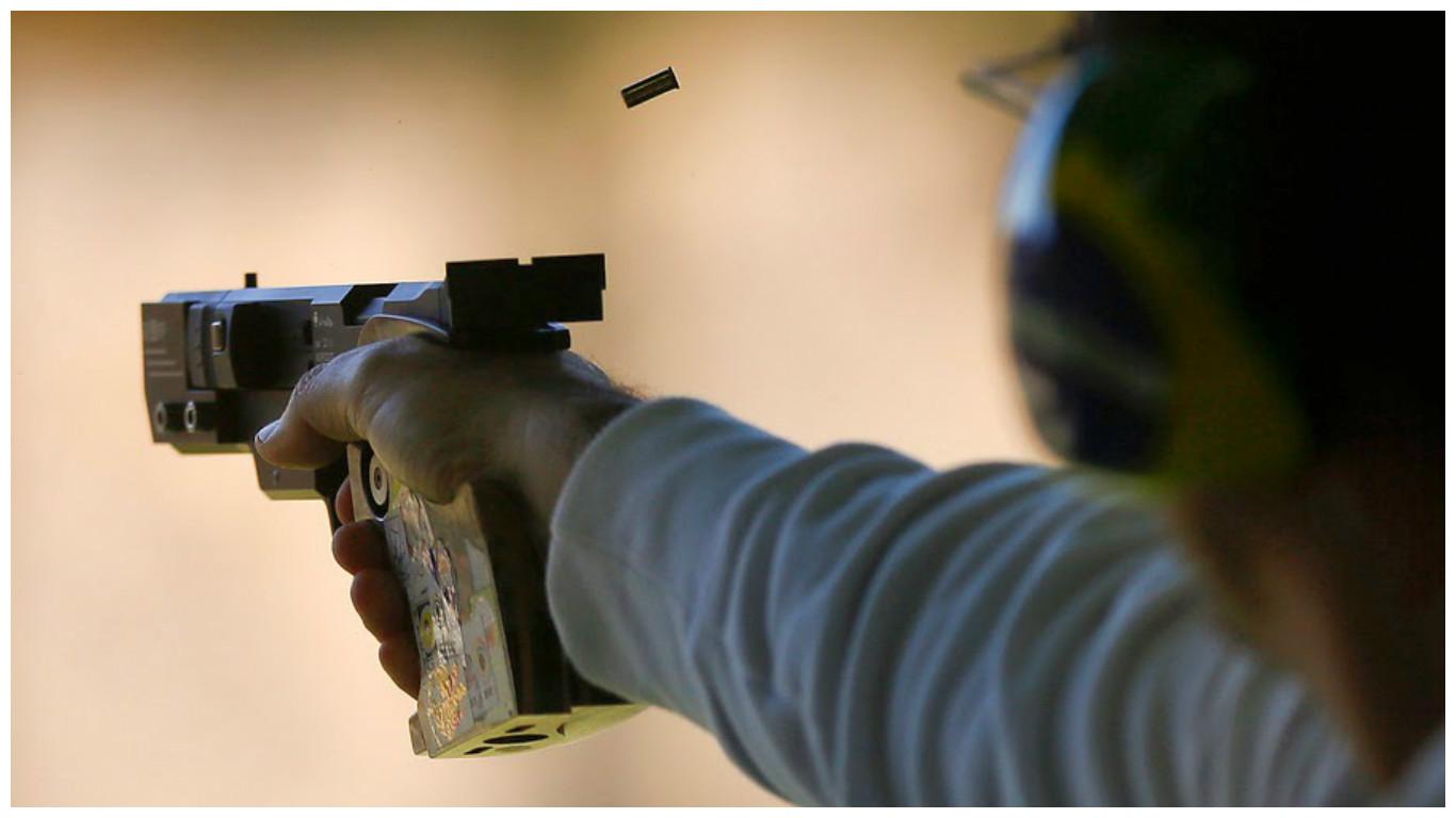 Conheça os benefícios do curso avançado de tiro!