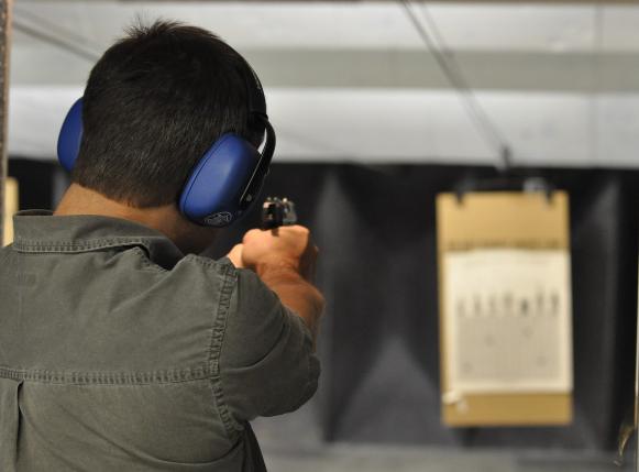 Conheça os diferentes tipos de alvos para treinos de tiro