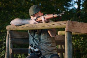 Curso de tiro defensivo: treinamento para aprender a atirar!