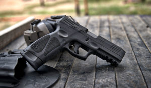 Pistola G3 Taurus prevista para ser lançada no segundo semestre de 2020 no mercado Brasileiro
